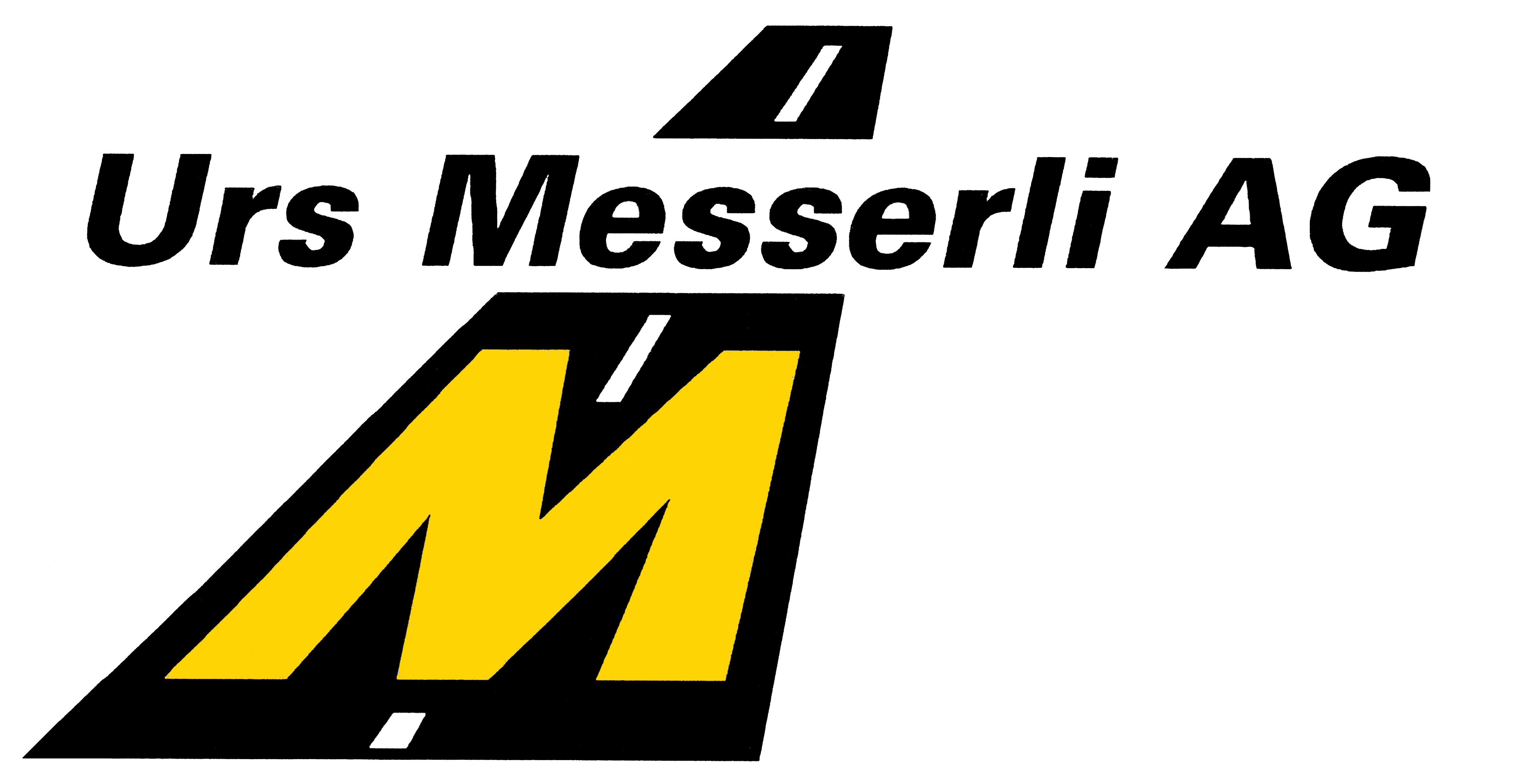 Urs Messerli AG Logo